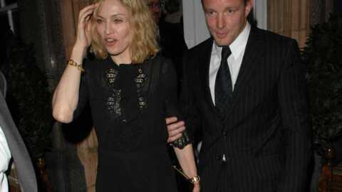 Madonna Elle s'explique…