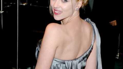 Scarlett Johansson Qui la veut?
