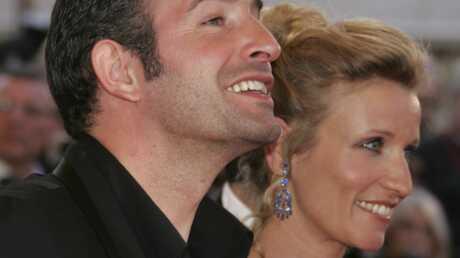 Jean Dujardin et Alexandra Lamy: un espoir pour les divorcés