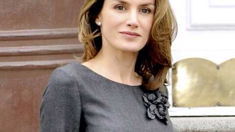La princesse Letizia d'Espagne agressée dans un hôpital