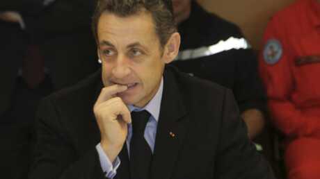 Nicolas Sarkozy menacé de mort