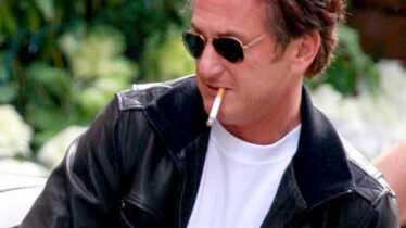 Sean Penn, l'insoumis