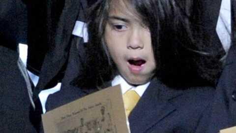 Michael Jackson: son fils cadet maltraité?