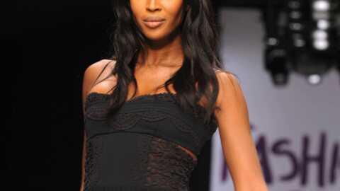 Naomi Campbell recherchée par la police