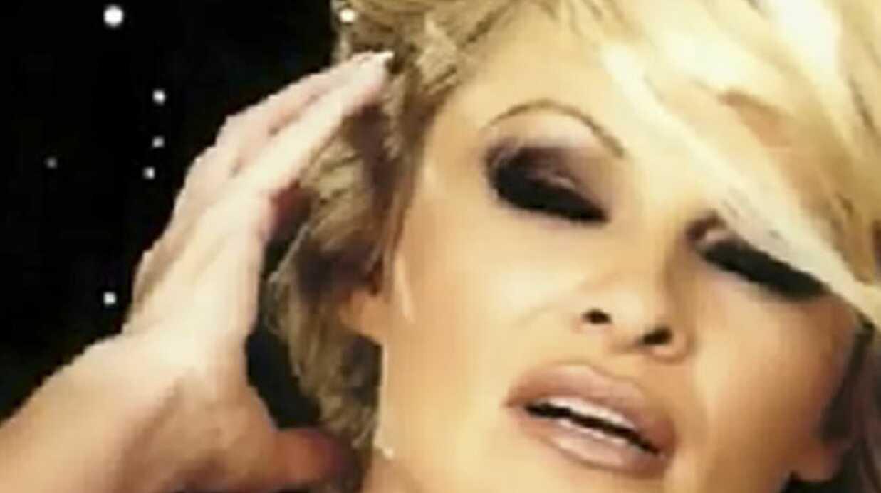 Pamela Anderson veut une relation avec un senior