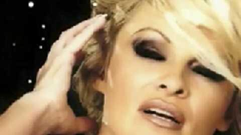 VIDEO Pamela Anderson: sa publicité trop trash censurée