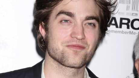 Robert Pattinson au musée Tussauds