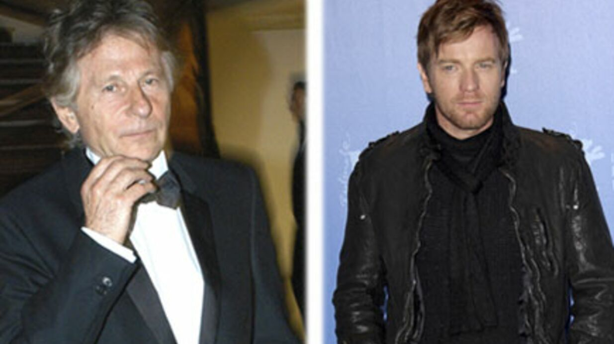 Ewan McGregor: Roman Polanski est «casse-pieds»