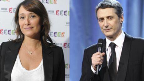 Daniela Lumbroso: taclée par de Caunes, elle riposte