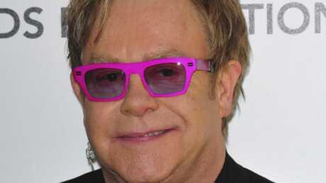 Elton John invité au mariage du prince William