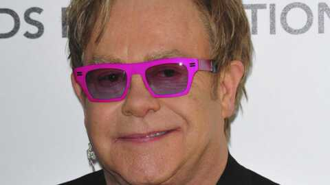 Elton John invité au mariage du prince William