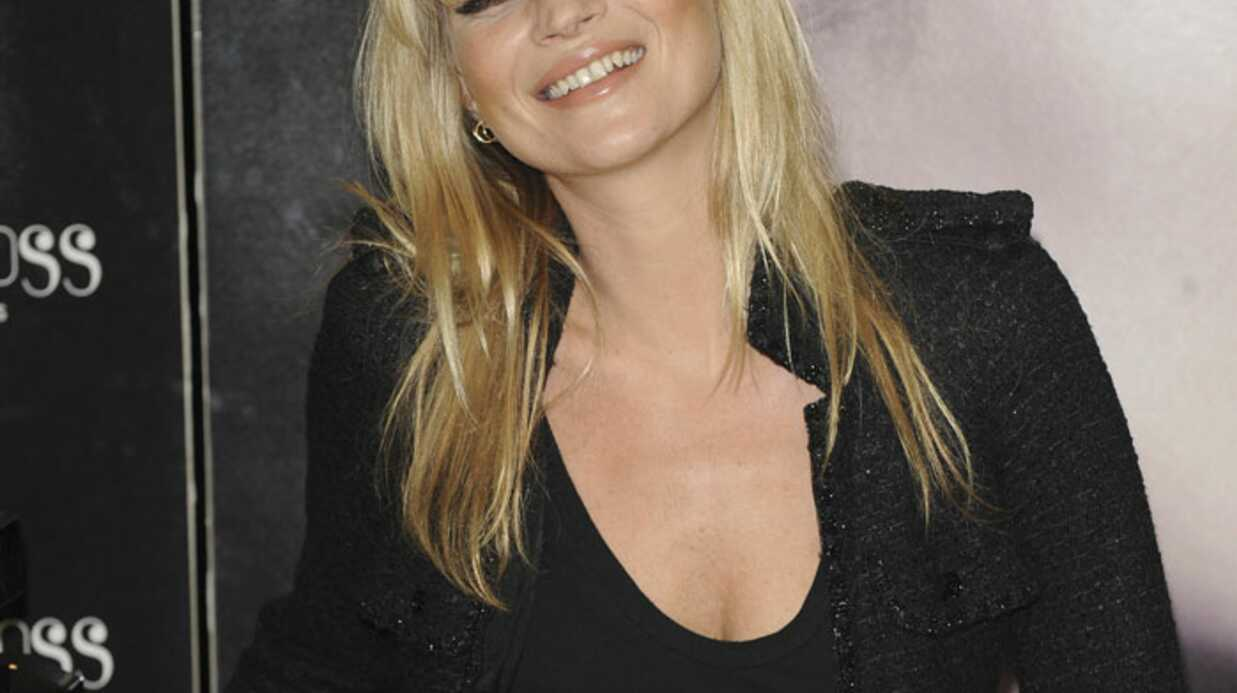 Kate Moss: un deuxième bébé bientôt