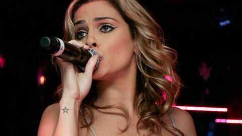 EXCLU:Clara Morgane sexy mais piètre chanteuse