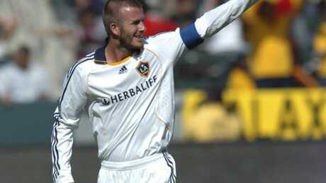 David Beckham déclenche la colère des fans de Los Angeles
