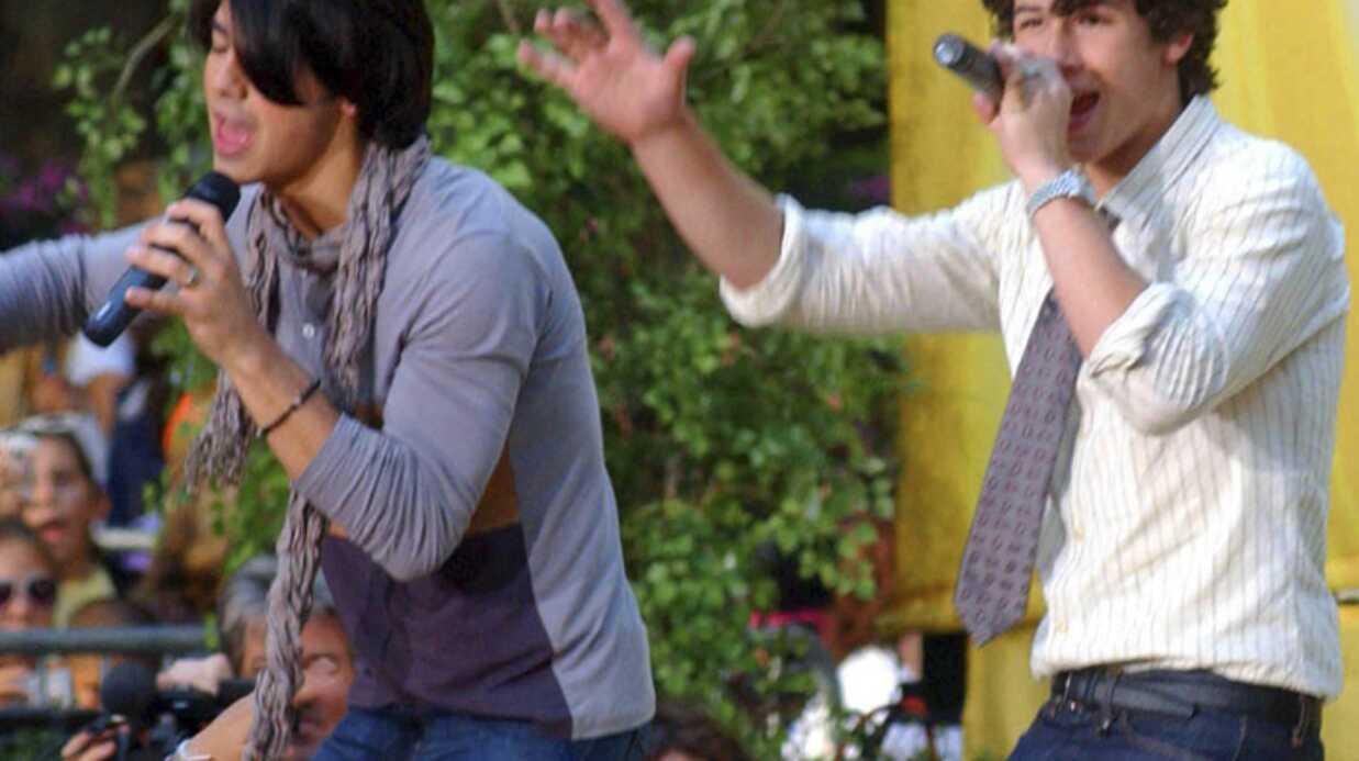 Jonas Brothers: la lutte de Nick contre le diabète