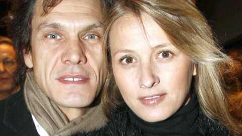 Marc Lavoine et sa femme, nouvelles égéries de La Redoute