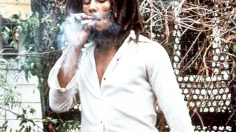 Bob Marley: son petit-fils Stephen l'incarnera au cinéma
