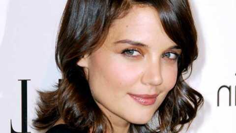 Katie Holmes revient au cinéma dans The Romantics