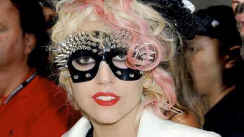 Lady Gaga: record battu au hit parade