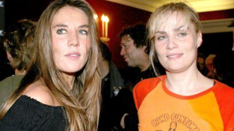 Mathilde Seigner veut que Roman Polanski sorte de prison