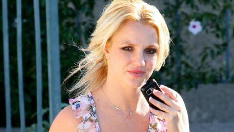 Britney Spears: la sortie de son nouvel album se précise