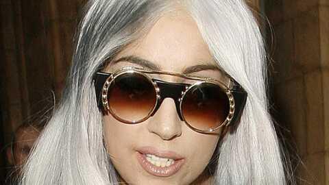 Lady D'une Au Programme Gaga Américaine Université Voici P8wO0kn