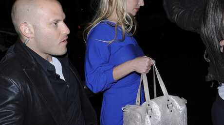 Un garde du corps de Britney Spears accusé d'agression