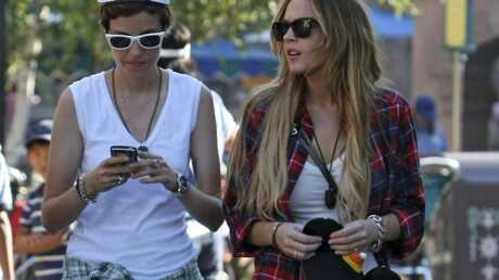 Lindsay Lohan et Samantha Ronson pourraient emménager ensemble