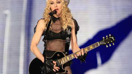 Madonna: les chiffres de sa tournée européenne gonflés?