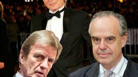 Affaire Polanski: Mitterrand et Kouchner sommés de s'expliquer