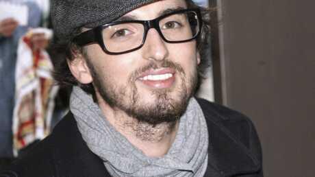Christophe Willem sortira son deuxième album en avril 2009