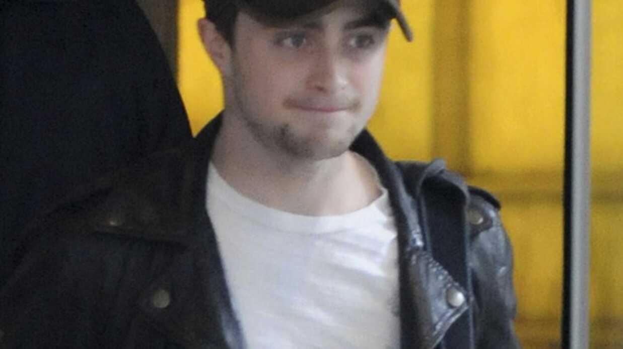 Daniel Radcliffe dépucelé par une plus vieille que lui