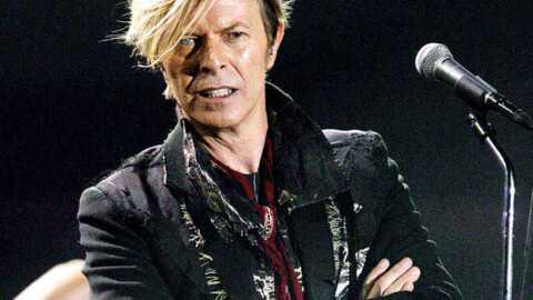 Un inédit de David Bowie mis en vente