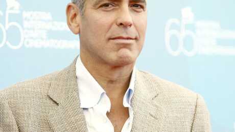 George Clooney collecte des fonds pour Barack Obama
