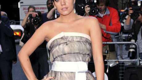 Lily Allen: saoule, elle insulte Elton John