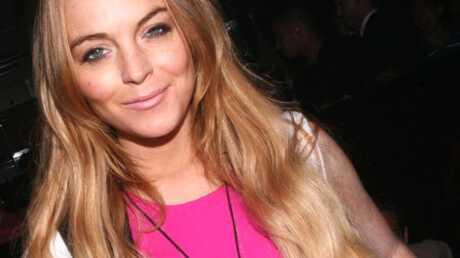 Lindsay Lohan s'implique dans la campagne américaine