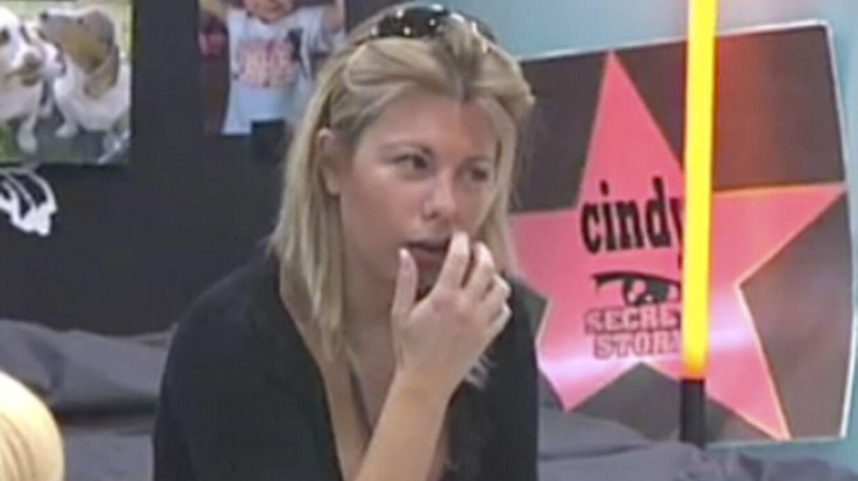 Secret Story 3: Cindy dément les accusations portées contre elle