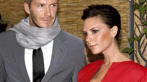 David Beckham: un nouveau tatouage pour ses 10 ans de mariage