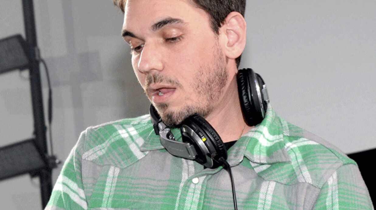 DJ AM enterré hier dans l'intimité