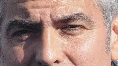 George Clooney: trop vieux pour Jack Ryan