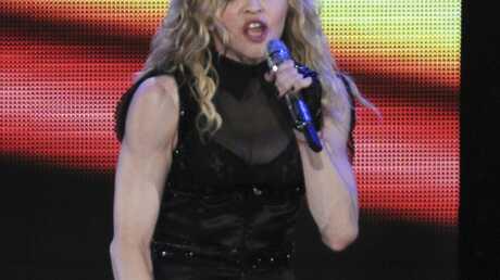 Madonna: l'équipe de football bulgare lui en veut