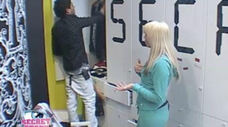 Secret Story 3: Vanessa s'en prend à Bruno