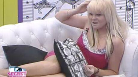 Secret Story 3: Vanessa parle de sa maladie à Didier