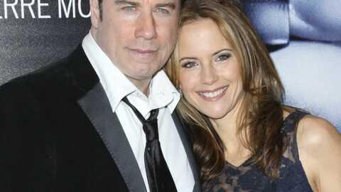 John Travolta accusé de tromper sa femme avec des hommes