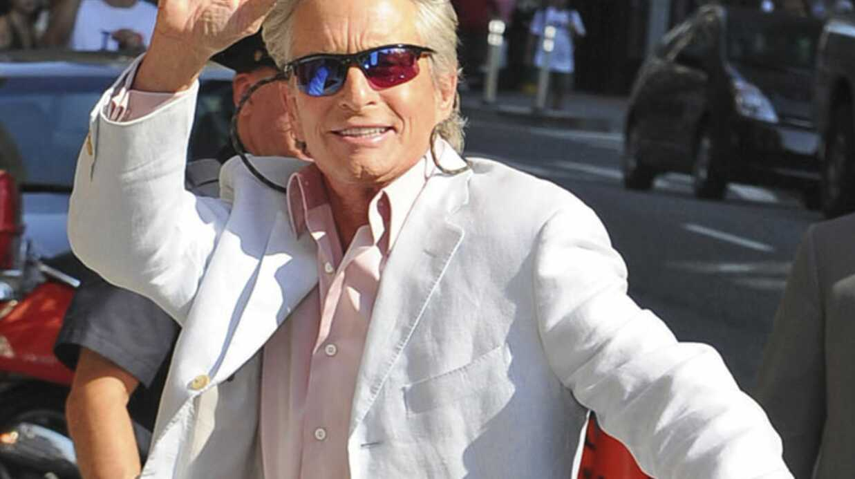 Michael Douglas participera au Téléthon Stand up 2 cancer