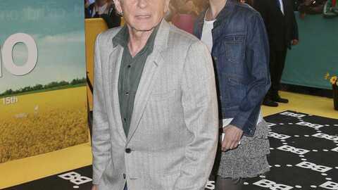 Roman Polanski a passé l'été en famille à Saint-Tropez