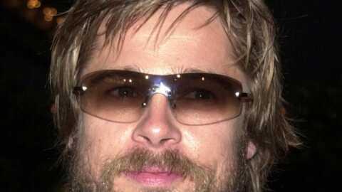 Brad Pitt À poil!