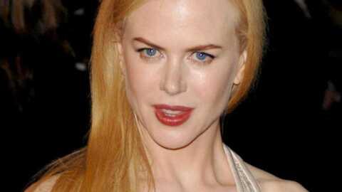 Nicole Kidman La sorcière mal-aimée