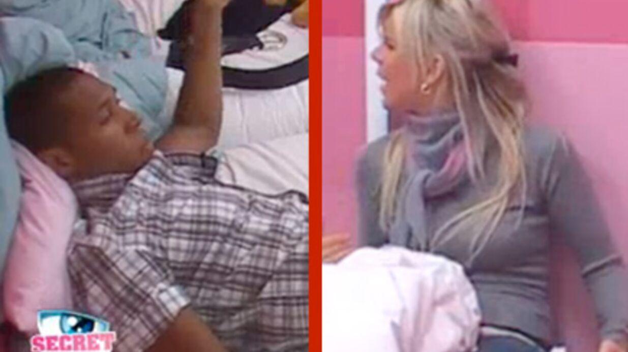 Secret Story 4: Gros clash entre Amélie et Senna