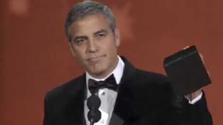 Emmy Awards: George Clooney, humanitaire honoré